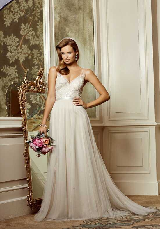 Wtoo Brides PERSIPHONE-13614 A-Line Wedding Dress