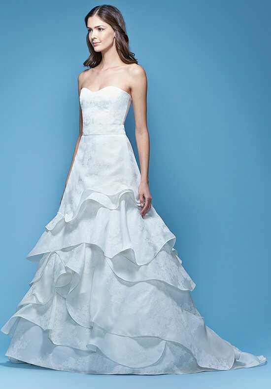 Carolina Herrera JILL Ball Gown Wedding Dress
