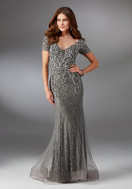 MGNY 71523 Mother Of The Bride Dress