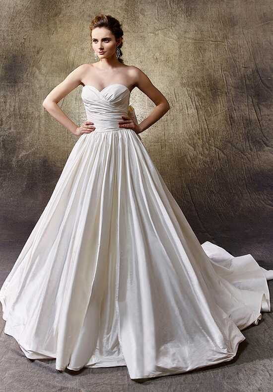 Enzoani Liliana Wedding Dress photo