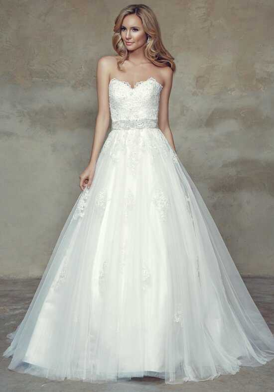 Mia Solano M1534L Wedding Dress photo