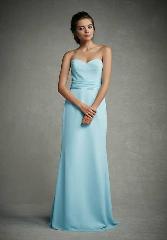 Love G13 Blue Mother Of The Bride Dress