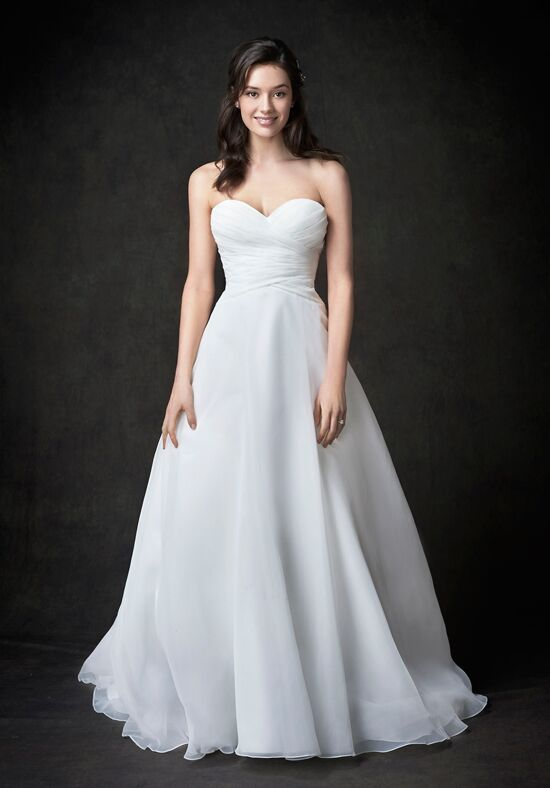 Kenneth Winston: Gallery Collection GA2280 A-Line Wedding Dress