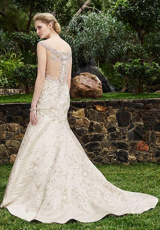Casablanca Bridal 2263 Jasmine Wedding Dress The Knot
