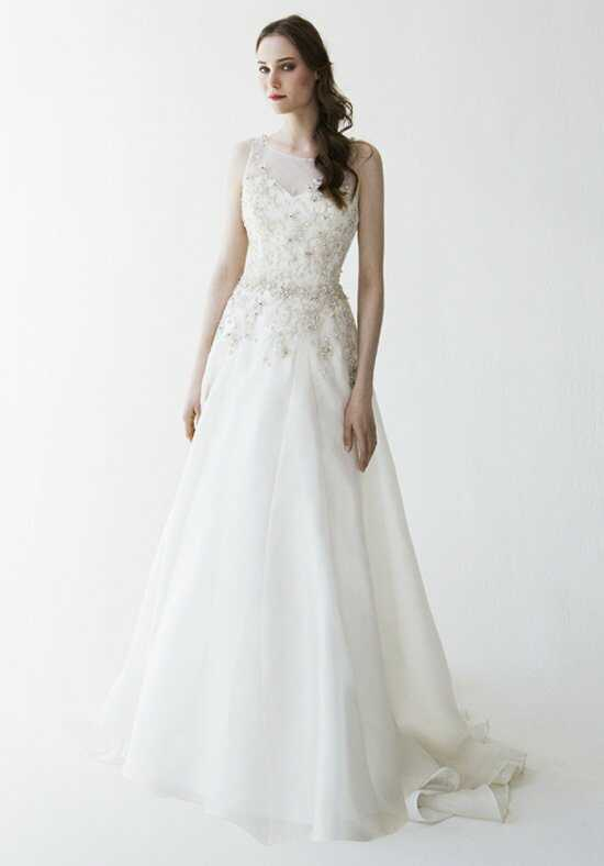 Kelly Faetanini Lucia Wedding Dress photo