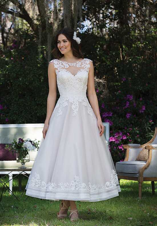 Sincerity Bridal 3935 Ball Gown Wedding Dress