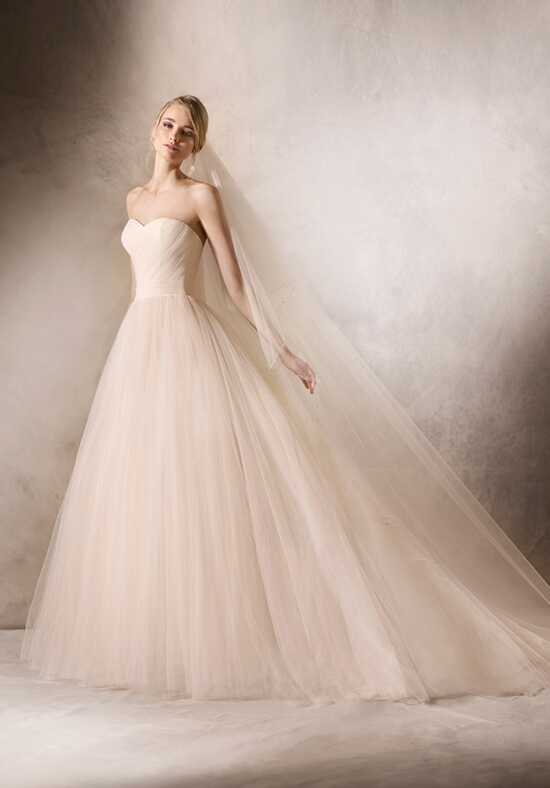 LA SPOSA HALIMEDA Ball Gown Wedding Dress