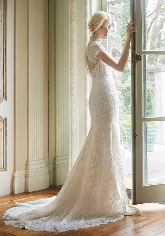 Alvina Valenta 9606 Wedding Dress photo