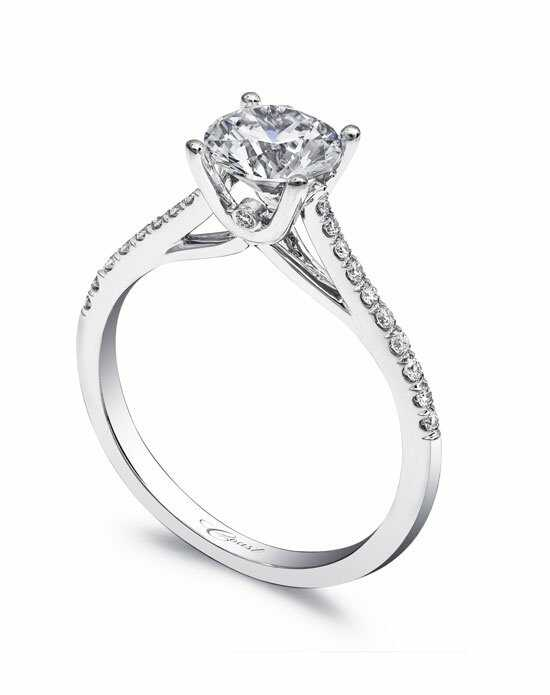Coast Diamond Charisma Collection - LC5388 Engagement Ring photo