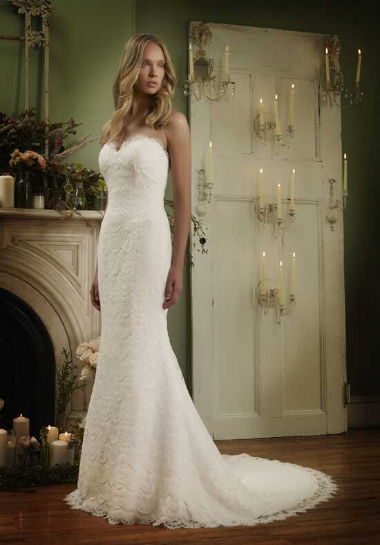 Robert Bullock Bride Karly Mermaid Wedding Dress