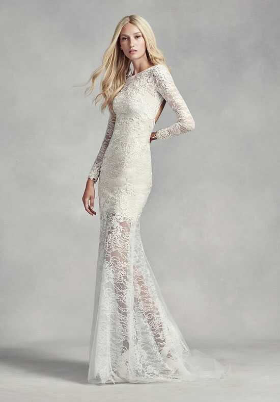 White by Vera Wang White by Vera Wang Style VW351291 Wedding Dress photo