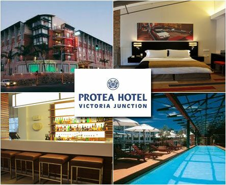 Protea Hotel Victoria Junction Waterfront Somerset Road Green Point Cape Town