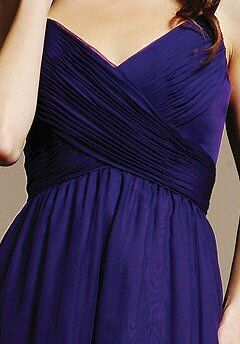 Eden Bridesmaids 7294 Sweetheart Bridesmaid Dress