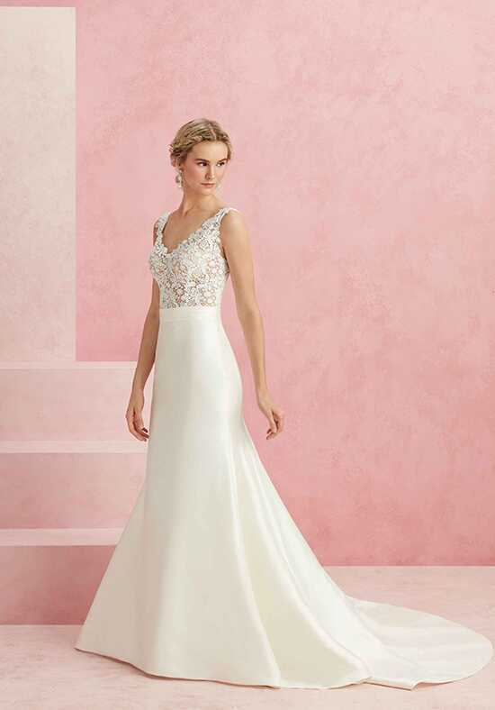 Beloved by Casablanca Bridal BL230 Darling Mermaid Wedding Dress