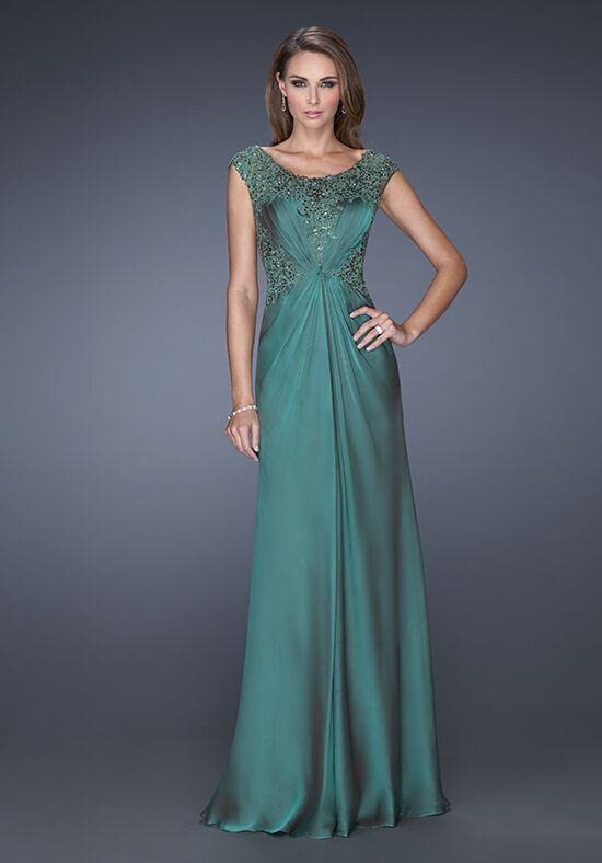 La Femme Evening 19489 Mother Of The Bride Dress