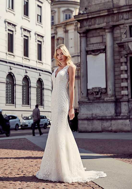 Eddy K MD199 Mermaid Wedding Dress
