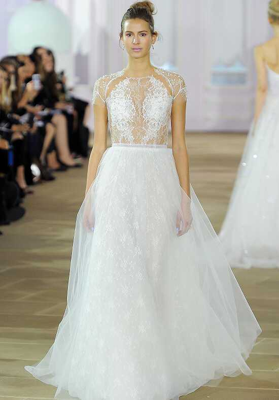 Ines Di Santo Maribelle A-Line Wedding Dress