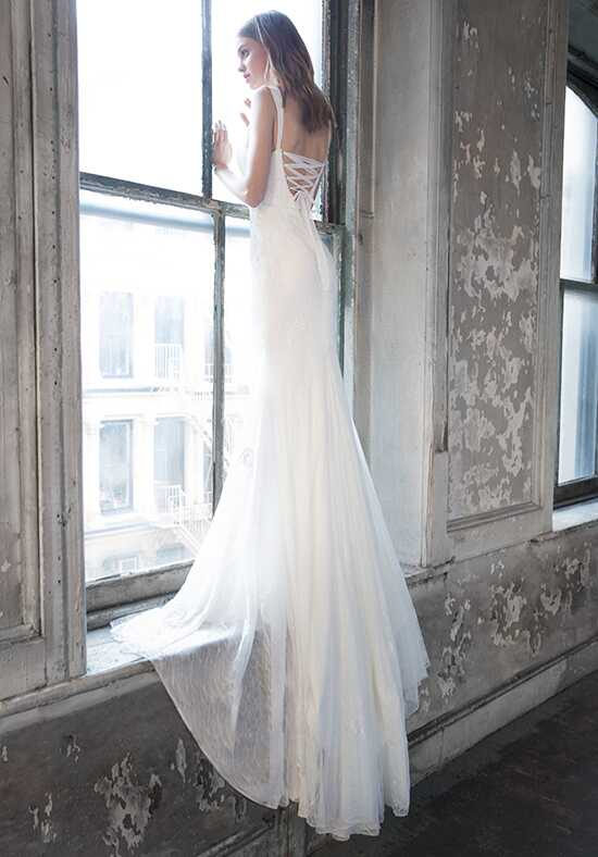 Ti Adora by Allison Webb Halette Mermaid Wedding Dress