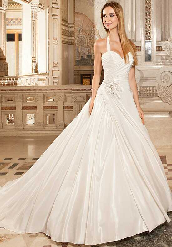 Demetrios 3212 A-Line Wedding Dress