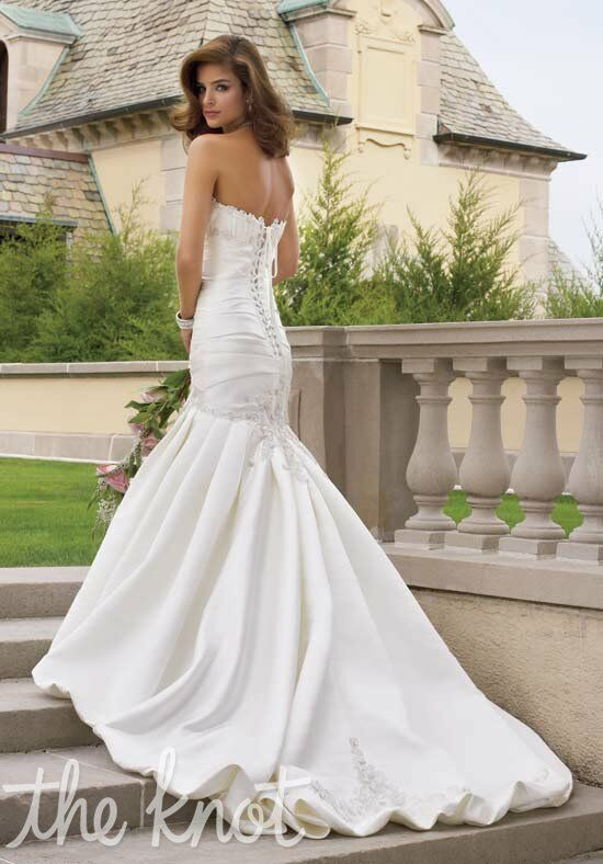 Camille La Vie & Group USA 4065W Wedding Dress - The Knot