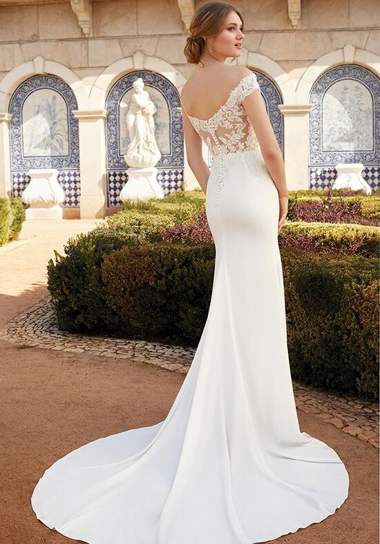 Wedding Dresses The Knot