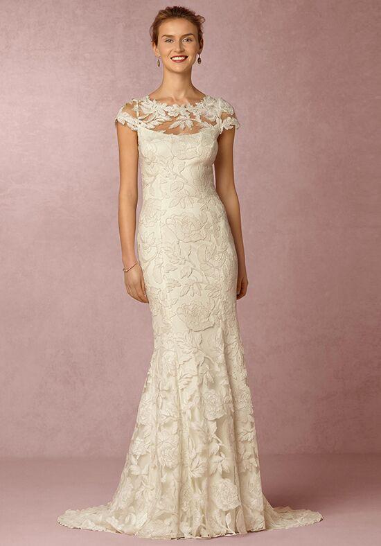 BHLDN Elinor Gown Wedding Dress - The Knot