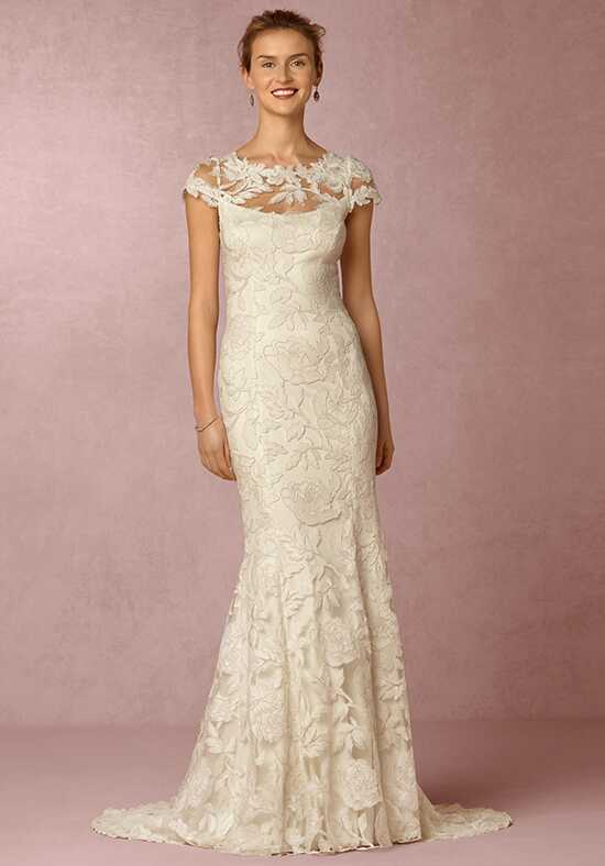 Bhldn wedding dresses for Anthropologie beholden wedding dress
