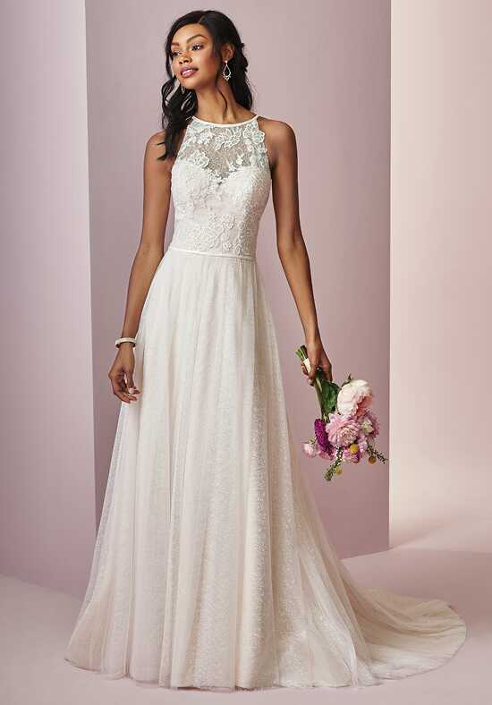 Rebecca Ingram Heidi A-Line Wedding Dress