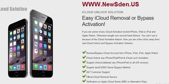 apple activation lock bypass service