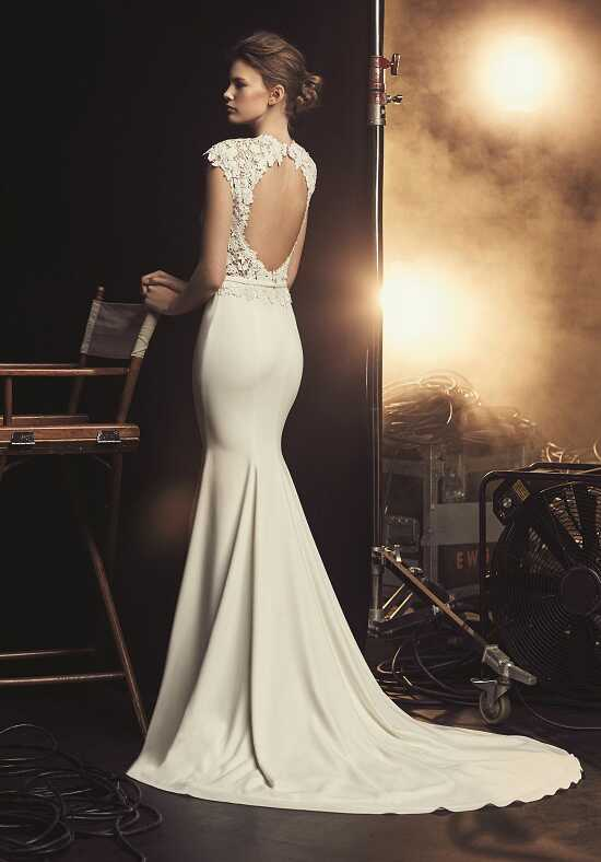 Mikaella 2083 Sheath Wedding Dress