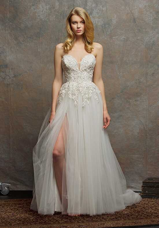 Enaura Bridal Couture ES756 - Hope A-Line Wedding Dress