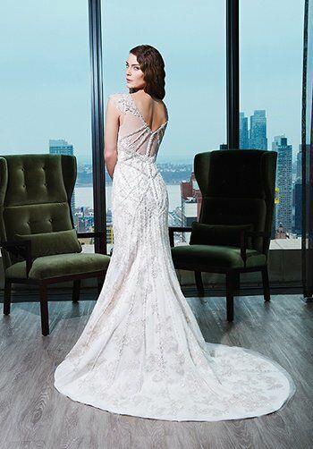 Justin Alexander Signature 9760 Wedding Dress - The Knot