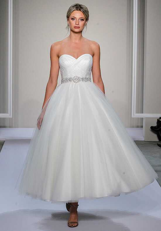 Dennis Basso for Kleinfeld 14078 Ball Gown Wedding Dress