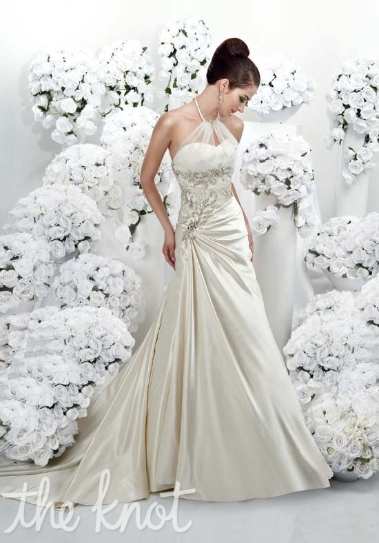 Impression Bridal 3066 A-Line Wedding Dress