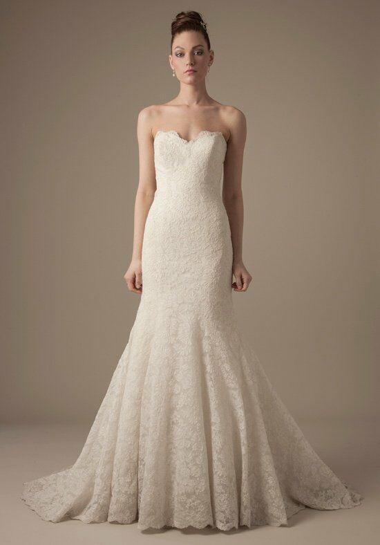 Dennis Basso For Kleinfeld 1174 Wedding Dress