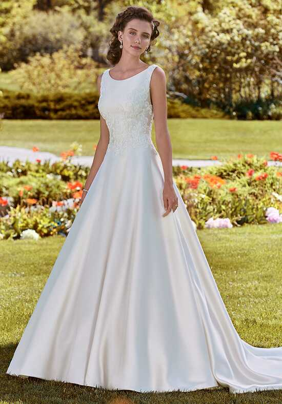 Rebecca Ingram Brooke Ball Gown Wedding Dress