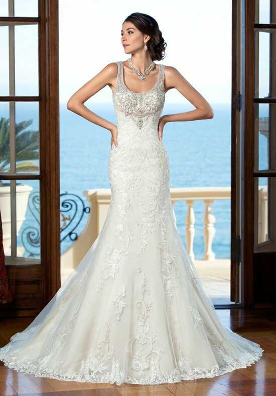 KITTYCHEN Couture HARPER, H1440 Wedding Dress
