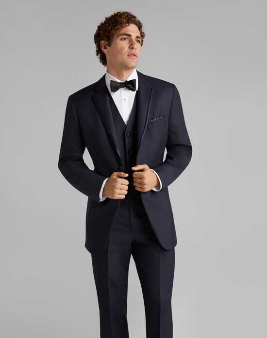 wedding tuxs: Wedding Tuxedos + Suits