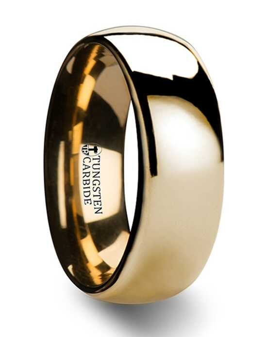 Mens Tungsten Wedding Bands W1967-DPGT Tungsten Wedding Ring