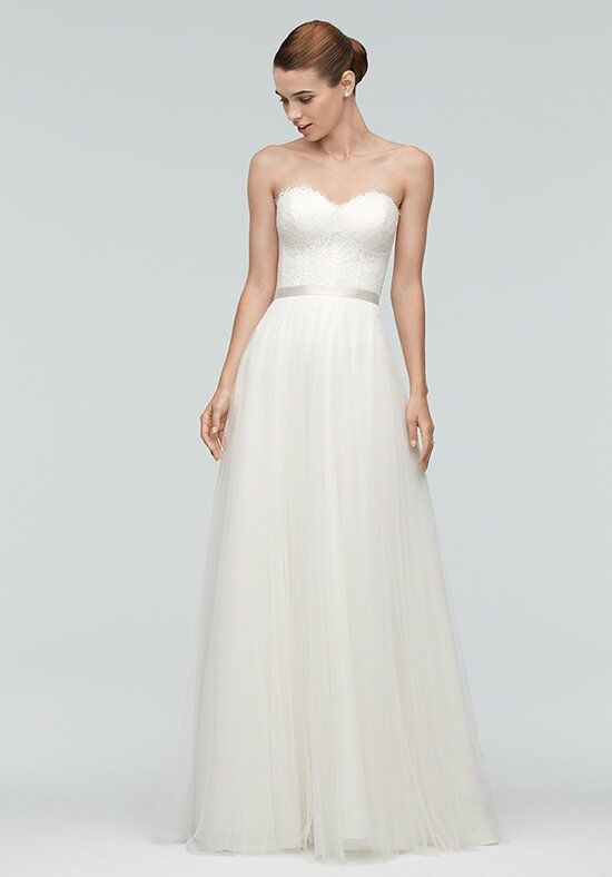 Watters Brides Karington 9080B A-Line Wedding Dress