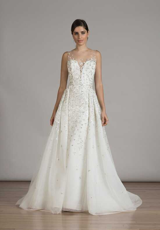 LIANCARLO 6836 Mermaid Wedding Dress