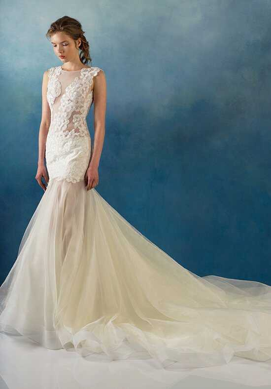 Alyne by Rita Vinieris Effie Mermaid Wedding Dress