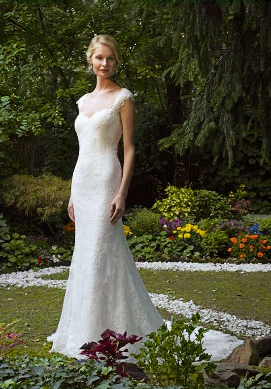 Robert Bullock Bride Dylan Mermaid Wedding Dress