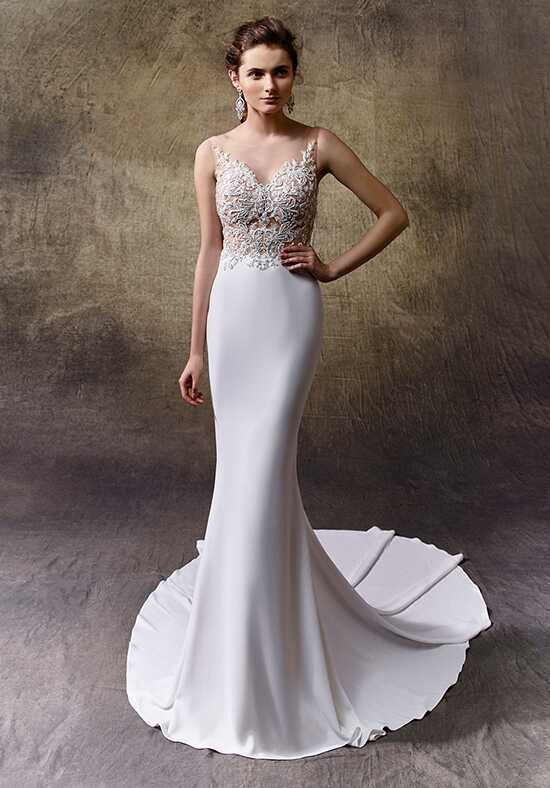 Enzoani Lynn-D Wedding Dress photo