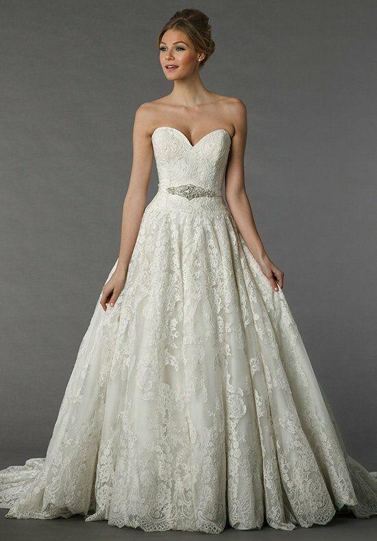 Kleinfeld Wedding Dresses NYC