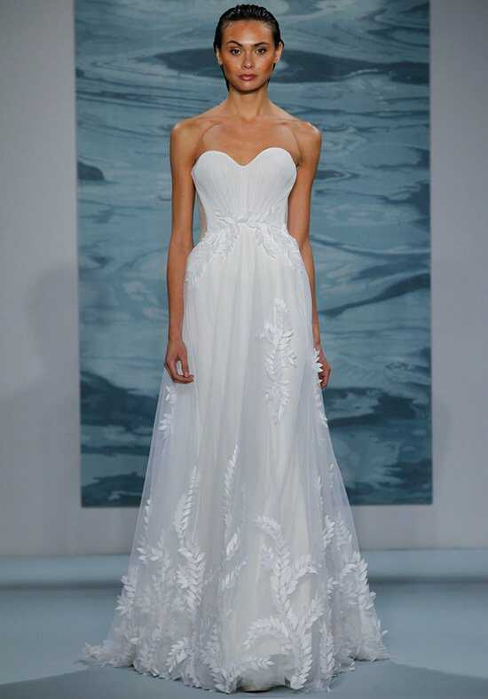 Mark Zunino for Kleinfeld 127 A-Line Wedding Dress