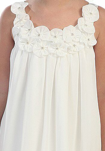 Tip Top Kids 5518 Flower Girl Dress