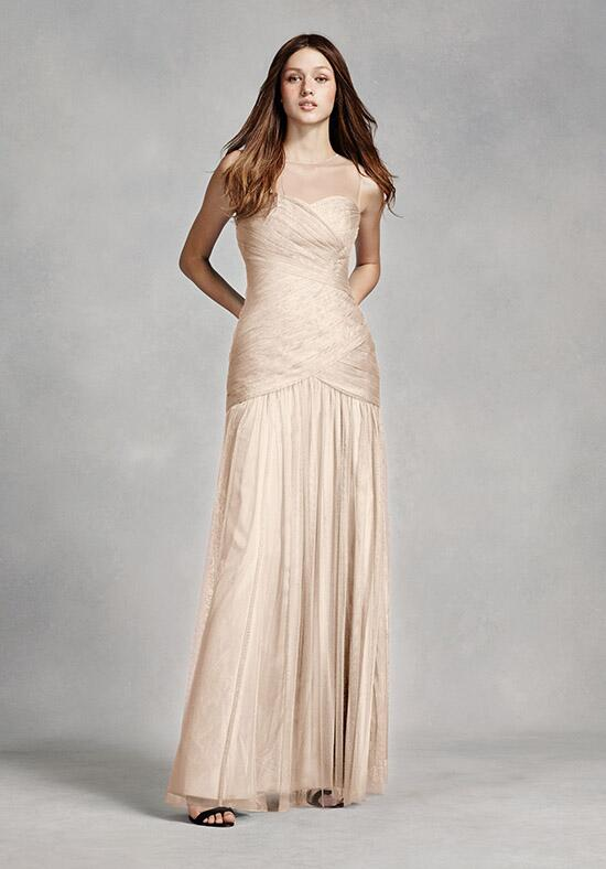 White by Vera Wang Collection White by Vera Wang Style VW360294 Bridesmaid Dress photo