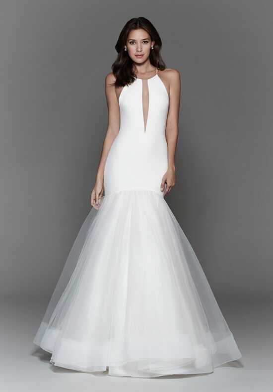 Tara Keely 2703 Mermaid Wedding Dress