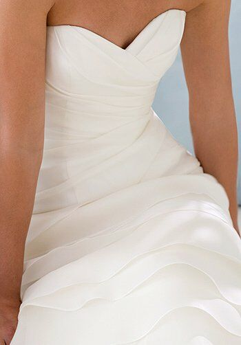 Judd Waddell Aurelia Mermaid Wedding Dress